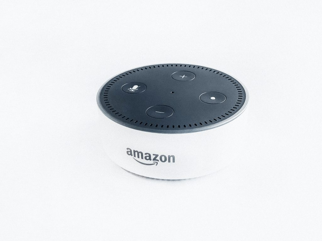 Altavoz Amazon